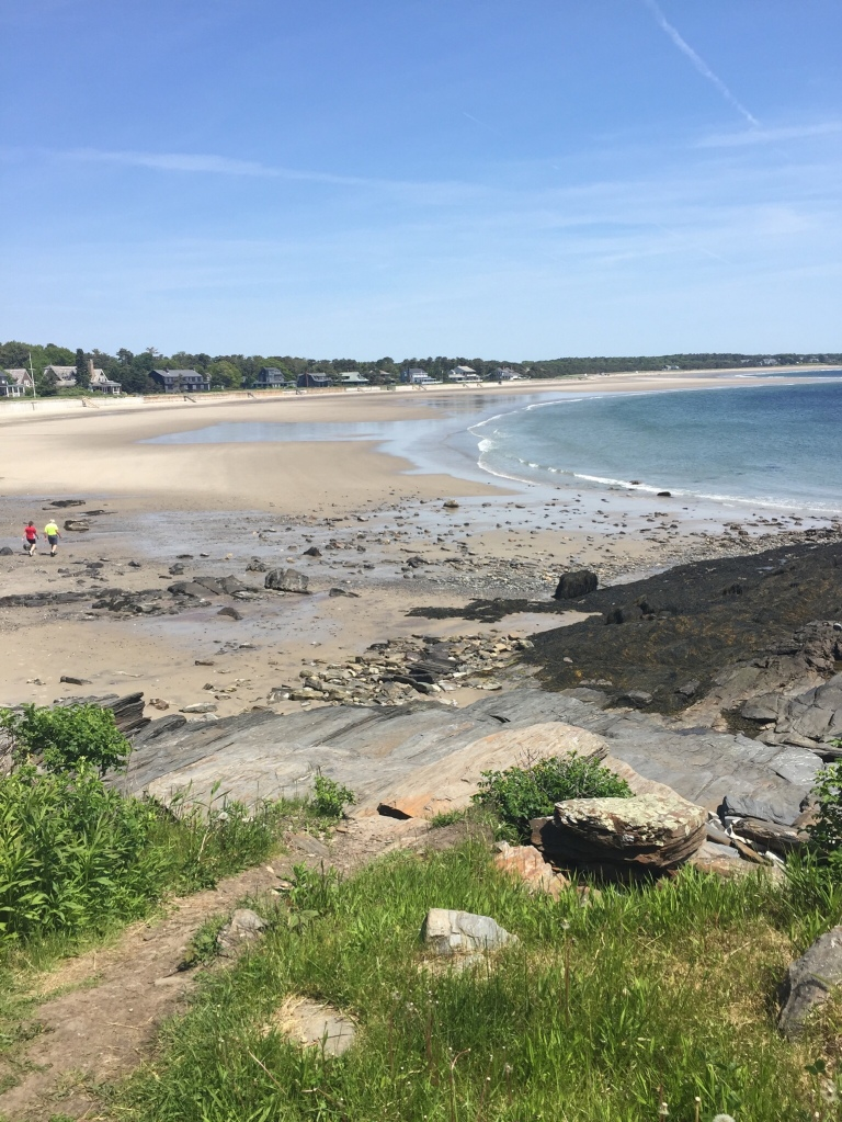 Scarborough Beach, Maine
